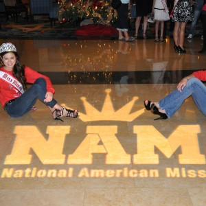 Miss Illinois Jr. Teen and Miss sister queens