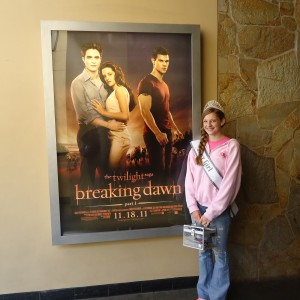 Savanna by Breaking Dawn poster