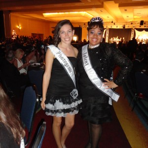 Miss Jr. Teen (Ciearra & Kyland)