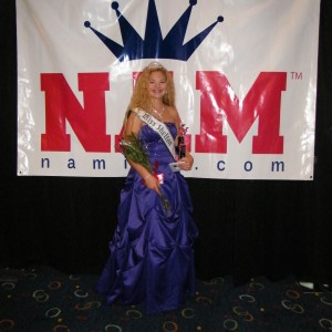 Samantha Stevens NAM