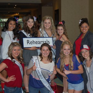 Jr. Teen Team Ambition with Brittany!