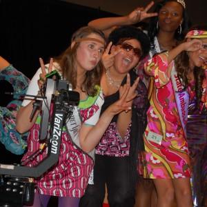 Ain't no Jive, Keep the 70's Alive!!!-K. Gadson