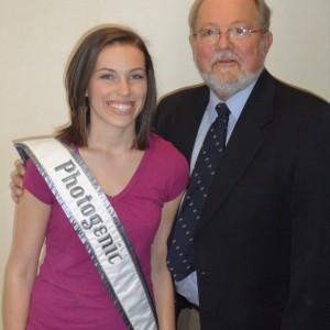 Ciearra & Kenn Maples state director for Utah