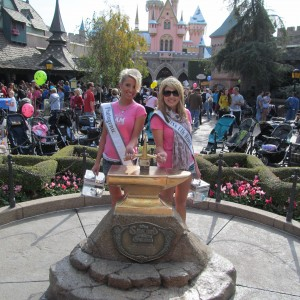 By The Sword in the Stone! Who will be the future... king?