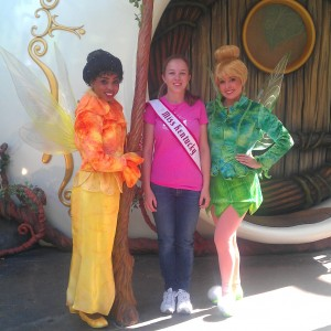 tinkerbell and miss KY