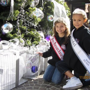 jr. preteen team confidence holiday