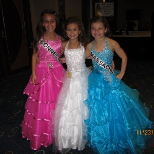New England Jr. Preteens