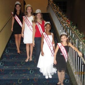 2011 Mass Queens