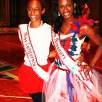 Pre Teen Patriotic Rehersal