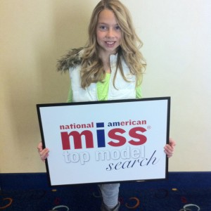 Mia Gryniuk from Virginia, Jr PreTeen