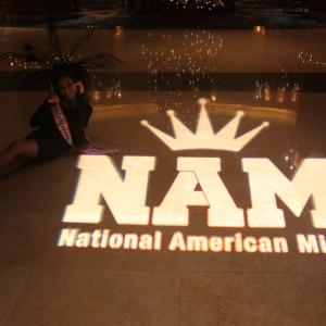 Nam 10 in the lobby