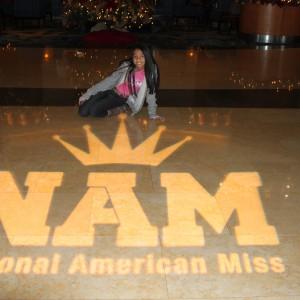 LeAnn Divino -  NAM girl Forever!!!