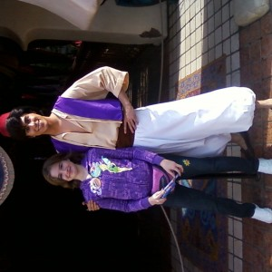 #125 with Aladdin