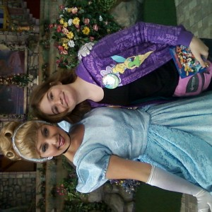 Destiny with Cinderella