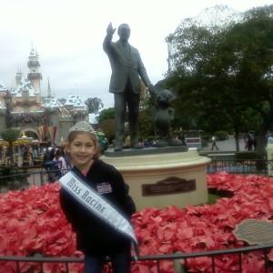 I luv Disney!