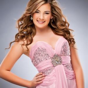Emily Avera Formal