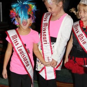 MO Princess Kloey and her NAM bestie Brylee Kate