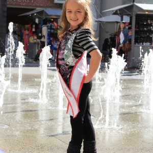 Miss Missouri Princess, Kloey Monthei