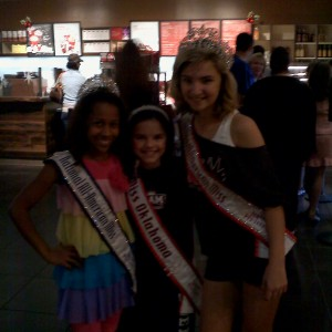 cMiss Oklahoma loves the National Queens