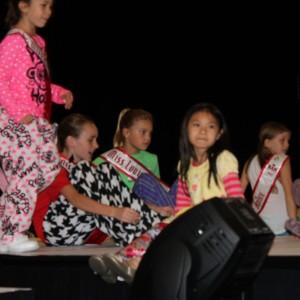 Pajama Rehearsal