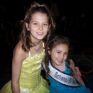 Brooke and the Princess Queen