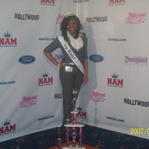 Ayasia Cherry - Miss Harrisburg/ Top Model Jr Teen
