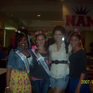 Ayasia Cherry & Friends