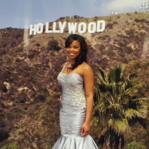 A'yasia Cherry - Hooray for Hollywood!