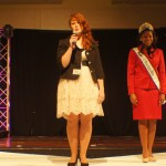 I Am: Deonè Lotter your 2011/2012 National Jr. Teen Cover Miss.