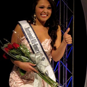 Amanda Moreno - All-American Miss