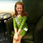 North Texas Princess Claire - Ready for Interview!