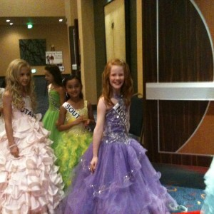 Pretty Princesses!