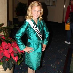 Carly Louisiana JPT