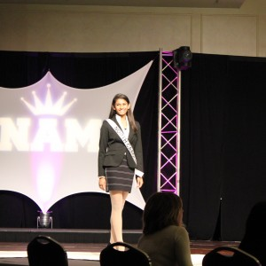 Introductions at NAM Nationals 2011