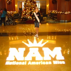 Kathryn Cowsert at the NAM Spotlight.