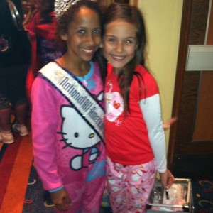 Miss Jayden & Julissa