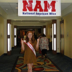 Hannah Reese NAM Miss SC Jr. Teen