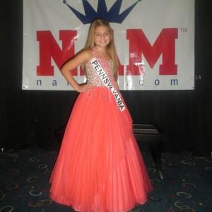 Jr Pre Teen Debbie Mizrachi