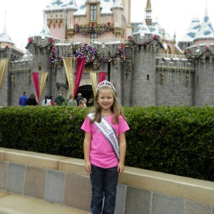 Kyler Barragar All-American Princess