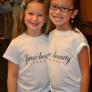 True Beauty Movement Essay Winners at NAM Nationals