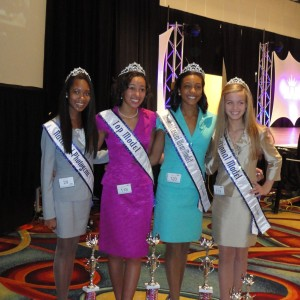 National Pre-Teen Optional Contest Winners