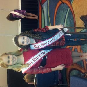 Wisconsin Sister Queens