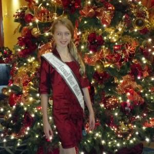 Nicole Merritt Pre-Teen Ohio