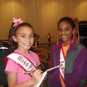2012 PA and Texas Princess