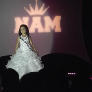 2012 PA Princess