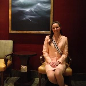 Ashley Miss PA 2012