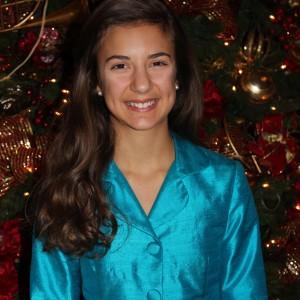 Miss Louisiana PreTeen Rachel Helminger Ready for Spokesmodel