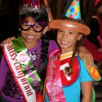 CA JPT queens Emery and Maile 2012 Happy Birthday NAM, The big one oh!