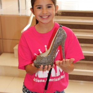 Only $3,000 for the pair! Ryanne Hernandez, Top Model, Casual Wear, South Texas, Jr. Pre Teen