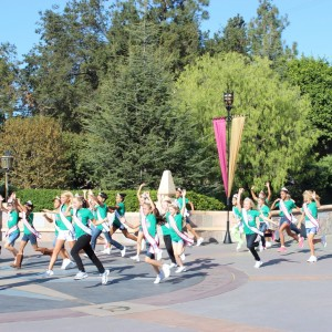 Run For It!!! 2012 NAM Disney Day- Jr. Pre Teens